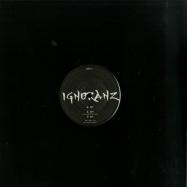 Front View : Ignoranz - 7 - AFU Limited / AFULTD68
