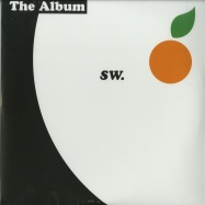 Front View : SW - THE ALBUM (2X12 LP) - Apollo / AMB1706-SUE015