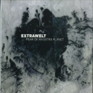 Front View : Extrawelt - FEAR OF AN EXTRA PLANET (CD) - Cocoon / CORCD041