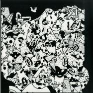 Front View : Ricco, Pletnev, Ju-Ju83, Roe Deers, Markus Gibb - VARIOUS ARTISTS 1 - KUMP / KUMP1