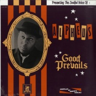 Front View : Alpheus - GOOD PREVAILS (LP) - Liquidator / lq072
