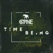 Front View : CYNE - TIME BEING DELUXE EDITION (3LP) - Project Mooncircle / PMC164