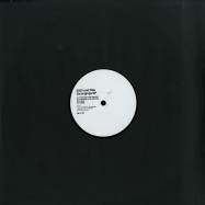 Front View : 2000 and One - BELONGINGS EP - Delsin / DSR/X12