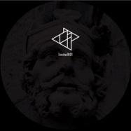 Front View : Earthscape - DONAR - 808 Recordings / 808L001