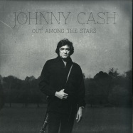 Front View : Johnny Cash - OUT AMONG THE STARS ( LP) - Sony Music / 88883712831