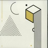 Front View : Zorum / Unit - UNPLUGGED EP (INCL. TELURIC & NU ZAU REMIXES) (180G) - Isla Records / ISLA003
