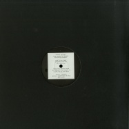 Front View : Sharif Laffrey - TANGIER / EVERYTHING IS NICE - ESP Institute / ESP079
