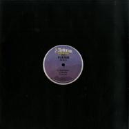 Front View : J.Robinson WhoDemSound Meets Kai Dub ft. Don Fe - ROYAL VIBRATION - WhoDemSound / Whodem023