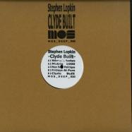 Front View : Stephen Lopkin - CLYDE BUILT (VINYL, 2LP) - M>O>S Deep / mosdeep030