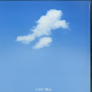 Front View : Gorje Hewek & Izhevski - L ETERNITE - VECHNOST - All Day I Dream / ADID033
