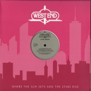 Front View : Carl Bean - I WAS BORN THIS WAY - West End Records  / WEBMG07