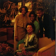 Front View : The Nelson Family - FILLED WITH HIS SPIRIT (LP) - Rain&Shine / RSR002