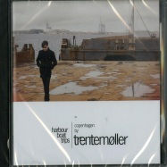 Front View : Various Artists - HARBOUR BOAT TRIPS VOL. 02 BY TRENTEMOLLER (CD) - HFN Music / HFN85CD