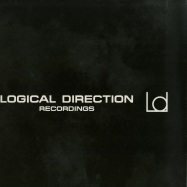 Front View : Various Artists - BEATZ EP VINYL EDITION VOLUME TWO - Logical Direction Recordings / LDVL12003