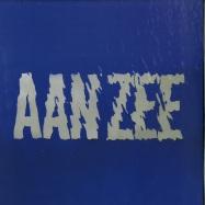 Front View : Aan Zee - EP1 - Pleasure Wave / PW 04