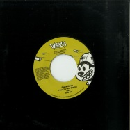 Front View : Black Moon - I GOT CHA OPIN (REMIX) (7 INCH) - Wreck Records / WR24538