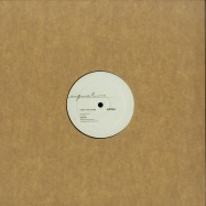 Front View : Calibre - CARRY ME AWAY / MR RIGHT ON - Signature / SIG010RP