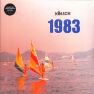 Front View : Koelsch - 1983 (180G 2LP + MP3) - Kompakt / Kompakt 329