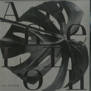 Front View : La Fleur - APHELION EP - Power Plant Records / PPR009