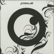 Front View : Macca & Melinki - DARK SOUL EP - Fokuz Recordings / FOKUZ098