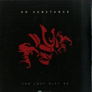 Front View : HD Substance - LAST GIFT EP - Koryu Budo Records / KORYU002