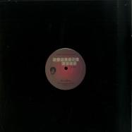 Front View : DJ Kemit, Kai Alce, Byron The Aquarius - DIGITAL LOVE - Sound Signature / SS076