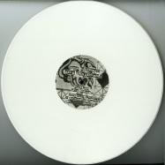 Front View : Thomas P. Heckmann - ACID SEDUCTION 5 (WHITE VINYL) - AFU Limited / AFULTD77