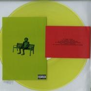 Front View : Various Artists - SECRET RAVE 04 (YELLOW VINYL) - Art-Aud / AA-SR004