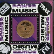 Front View : DJ Duke - OLD SKOOL DEEP SAMPLER VOL. 2 - Power Music / PMD-059