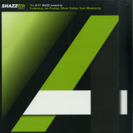 Front View : Various Artists - THE A EP (FOLAMOUR, IAN POOLEY REMIX) - Shazzer Project / EGBS005