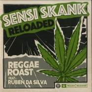 Front View : Reggae Roast - SENSI SKANK EP (10 INCH) - Trojan / 405053850166
