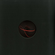 Front View : Neotropical (aka Thomas Melchior & Stekke) - SOUTH ATLANTIC ANOMALY - Sketches / SKT011