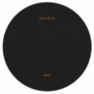 Front View : Niko Maxen - AESTHETIC 04 (KEPLER REMIX) VINYL ONLY - Aesthetic / Aesthetic004