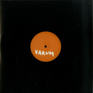 Front View : Clafrica - PLAYERS ONLY EP - Vakum / Vakum008