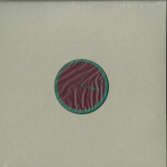 Front View : Steve O Sullivan / Frazer Campbell - STRAIGHT TO THE SOURCE - MOSAIC / MOSAIC LTDX3