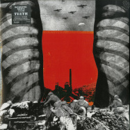 Front View : Working Mens Club - TEETH - Heavenly / HVN52012
