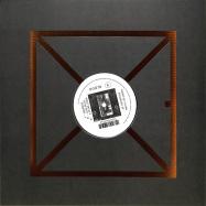 Front View : Norm De Plume - SQUARKER EP - Delusions Of Grandeur / DOG78