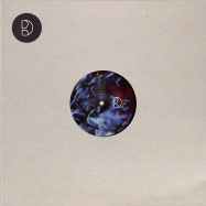 Front View : Viels - PURE COINCIDENCE EP - Dynamic Reflection / DREF043