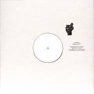 Front View : Various Artists - DREAM TOOLS - Ahaad / AHAAD006