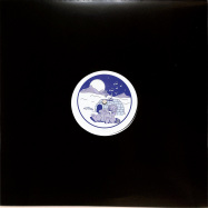 Front View : Ejeca - POLAR NATION EP - Shall Not Fade / SNF043