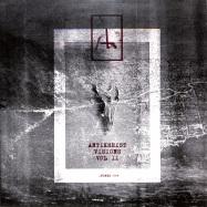 Front View : Various Artists - ANTIKHRIST VISIONS VOL. II EP - Industrias Mekanikas / INDMEK-004