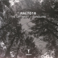 Front View : RAL7016 - THE OPTIMIST / SANGUINE - NM2 / NM2041