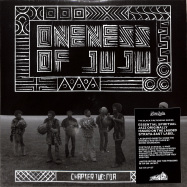 Front View : Oneness Of Juju - CHAPTER TWO: NIA  (LP) - Now Again / NA5175LP