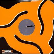 Front View : Stk Ensemble - DEEP EMOTIONS - SUDD WAX / SWX007