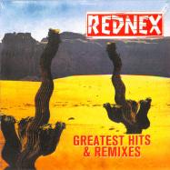 Front View : Rednex  - GREATEST HITS & REMIXES (LP) - Zyx Music / ZYX 21184-1