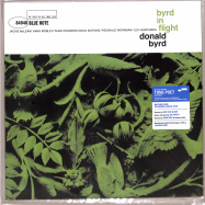 Front View : Donald Byrd - BYRD IN FLIGHT (TONE POET VINYL) - Blue Note / 0893500