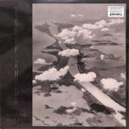 Front View : Group Rhoda - PASSING SHADES (LP) - Dark Entries / DE279