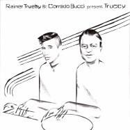 Front View : Rainer Trueby & Corrado Bucci pres. TRUCCY - KENYATTA (LAROYE RMX) - Compost / CPT575-1