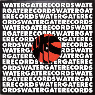 Front View : Various Artists - WATERGATE AFFAIRS 04 (REPRESS / STANDARD LABEL COVER) - Watergate Records / WGVINYL73