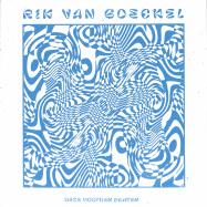 Front View : Rik Van Boeckel - DEZE HOOFDEN PRATEN - Raakvlak / RKVLK002